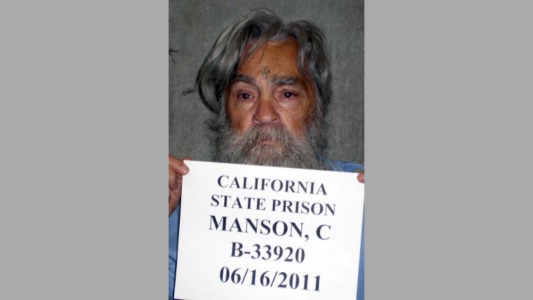 Почина Чарлз Менсън след повече от 40 г. в затвора