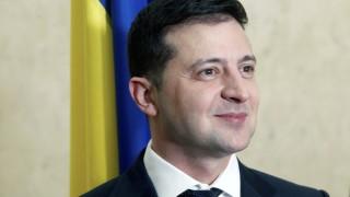 Зеленски иска споразумение за обмен на всички затворници с Русия