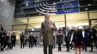 Европарламентът с по-малко депутати от утре