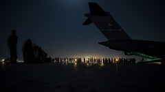 Северозападен Кабул под ракетен обстрел