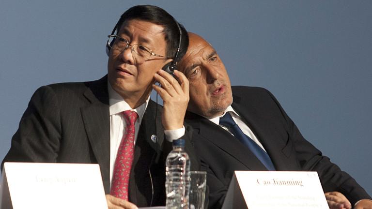 За Борисов санкциите на САЩ срещу Китай са прът в колелата на бизнеса