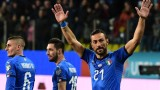 Италия победи Лихтенщайн с 6:0