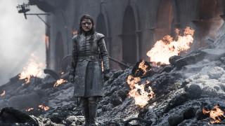 Ще има ли продължение на Game of Thrones с главен герой Аря