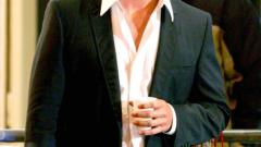 Матю Макконъхи е най-секси татко в Холивуд