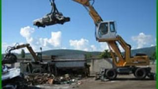 Еко Метал с нова линия за рециклиране на електроника