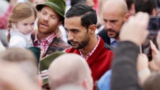 Байерн (Мюнхен) няма нужда от Мехди Бенатиа