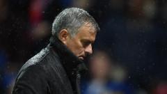 Жозе Моуриньо продължава с пренебрежителното си отношение към Манчестър Сити
