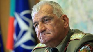 2018 г. беше успешна за българската армия, твърди ген. Боцев