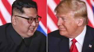 Тръмп: Ще се срещна с Ким във Виетнам