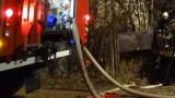 Трима работници пострадаха при експлозия в цех за биогаз