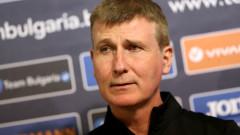 Стивън Кени: България игра добре срещу Финландия