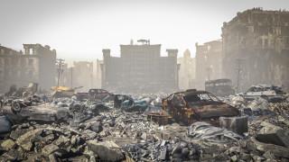 Трета световна война през 2034-а заради САЩ и Китай? Двама бивши военни правят мрачна прогноза