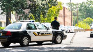Работник в завод в Алабама уби двама души и рани  други двама