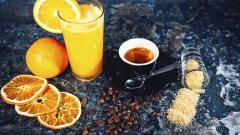 Как времето в Бразилия може да оскъпи порцията сутрешно кафе с портокалов сок?