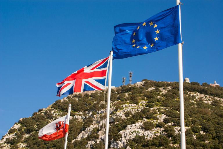 Гибралтар е британско владение от над 200 години
