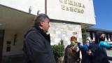 Тестването в Банско започва от лекарите и полицаите