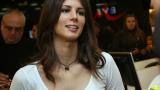 Цветана Пиронкова: Не съм се разделяла с приятеля си