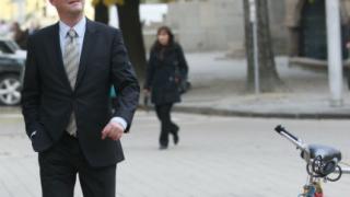 Реформаторите подкрепят Тотев в Пловдив, обяви Лукарски
