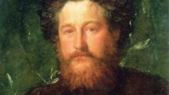 Навършват се 182 години от рождението на Уилям Морис