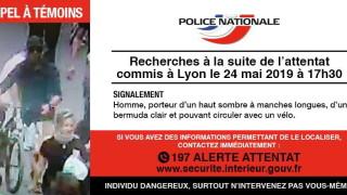 Няма пострадали българи при експлозията в Лион