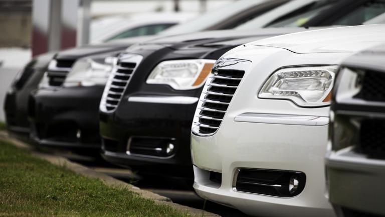 Митата на ЕС върху вноса на американски коли може да паднат скоро