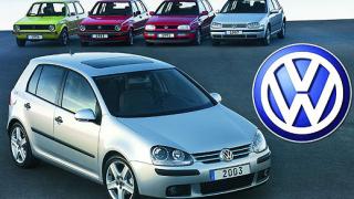 Volkswagen пусна официална информация за Golf 6