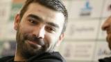 Владо Стоянов: Шампиони сме, повече от ясно е