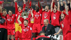 Сезон 2004/05: Най-великият финал!