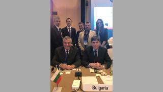 България в престижна компания от държави в управлението на Антарктида