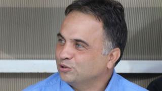 Николай Митов: Тепърва с всеки мач ще добиваме увереност и ще го работим