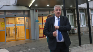 Пирогов няма места за пациенти с коронавирус