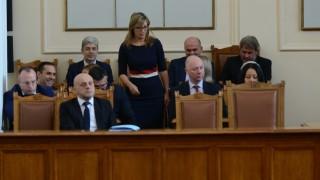"""Кабинетът """"Борисов-3"""" оцеля за трети път"""