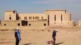 Сапьори разчистиха три християнски църкви в Израел
