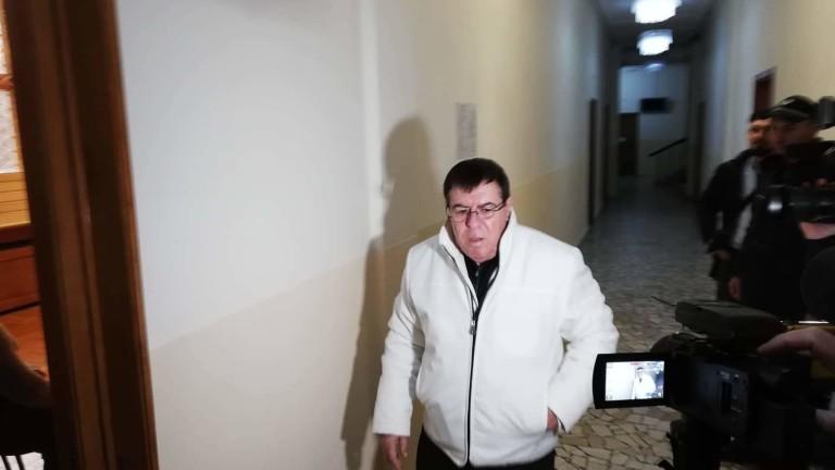 Бургаският съд разреши на Бенчо Бенчев да се лекува в Турция