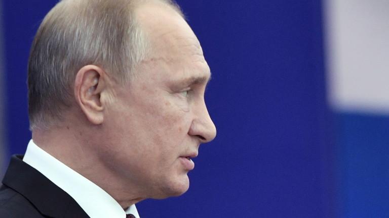 БЗНС: Режимът на Путин е опасен за света и за България