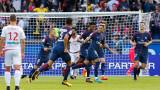 Хейн Ванхазебрук: Пари Сен Жермен е като Реал (Мадрид) и Байерн (Мюнхен)