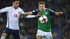 Северна Ирландия се изкачи на второто място в група С