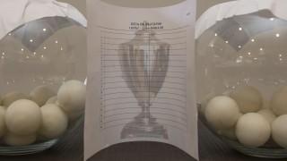 Четвъртфиналите за Купата през април, вместо през февруари