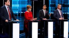 Брекзит - основна тема в последния предизборен дебат във Великобритания