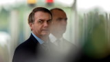 """Хюман райтс уоч"" скочи на Болсонару, излага на опасност бразилците"