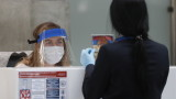 За първи път от април Русия с под 7000 заразени с коронавирус за ден