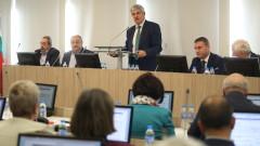 4.6 млрд. лв. повече приходи в Бюджет 2019 вижда КНСБ