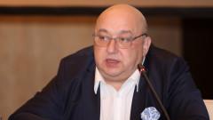 Красен Кралев: Човекът, който публично се ангажира с финансирането на Левски, няма да подведе феновете