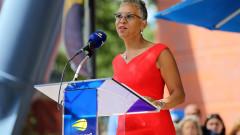 Вицепрезидентът на ITF е дала полижителна проба за коронавирус