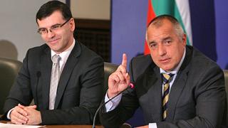 Борисов: Ако не съберем парите, вдигам ДДС, без да питам