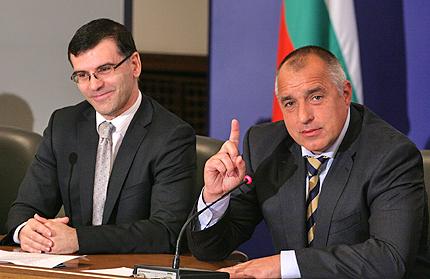 Дянков най-имотен от министрите