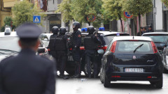 В Италия провеждат антитерористична операция