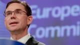 Катайнен: Вебер е на добра позиция да наследи Юнкер след изборите