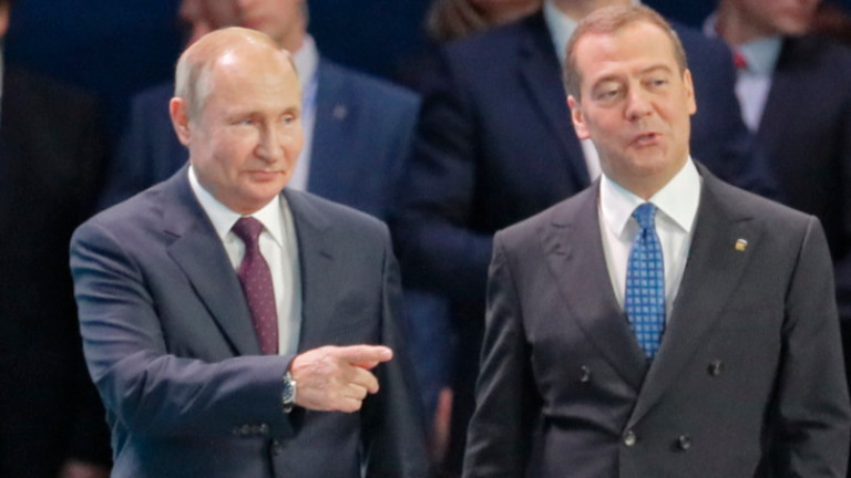 Русия иронизира твърденията за намеса на изборите в Обединеното кралство