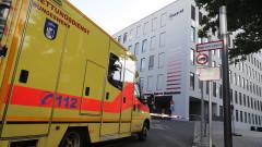 Германия за първи път с над 10 000 заразени с коронавирус за ден